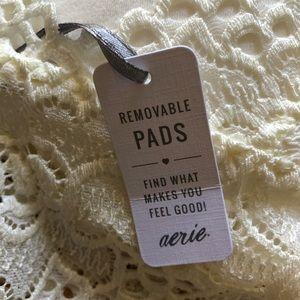 aerie Intimates & Sleepwear - 2 Aerie bralettes